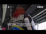 UFC 219 Embedded  Vlog Series - Episode 4