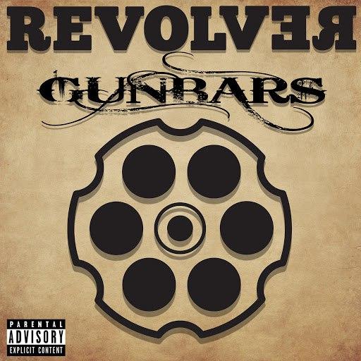 Revolver альбом Gunbars