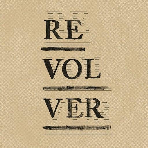 Revolver альбом Parallel Lives