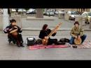 #ситар #ханг #уличные #музыканты #питер