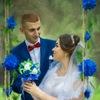 Свадебный, семейный фотограф в Новокузнецке.