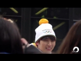 180113 The Olympic Winter Games PyeongChang 2018 Torch Relay