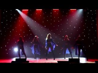 Отчетный концерт DIVAS 2017 - 11