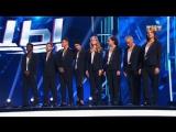 Юля Гаффарова Танцы ТНТ