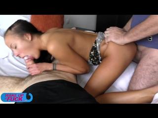 WakeUpNFuck / PierreWoodman - Lexi Layo - WUNF 233 - Full HD 1080p