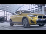 Музыка из рекламы BMW X2 - Be the one who dares (2017) Gesaffelstein - OPR_0_1519108454616.mp4