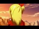 Хвост феи - Нацу и Люси Он не думал никогда, что может потерять ее