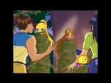 [Kochu TV] Winx Club Season 4, Episode 18 - The Nature Rage (Malayalam/മലയാളം)