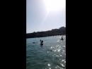 Геленджик. Голубая БухтаЧёрное море