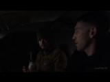 Каратель - Одна из лучших сцен сериала