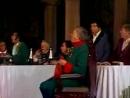 Николай Васильевич Гоголь, спектакь Ревизор Телевизионная версия комедии Театра Сатиры, в постановке Валентина Плучека
