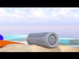 JBL Flip 4 — новое поколение водонепроницаемой портативной колонки