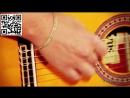 Guitarra Flamenca Francisco Bros Mod. Buleria . Al toque del