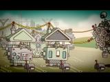 Flying Lotus - Putty Boy Strut (2012)