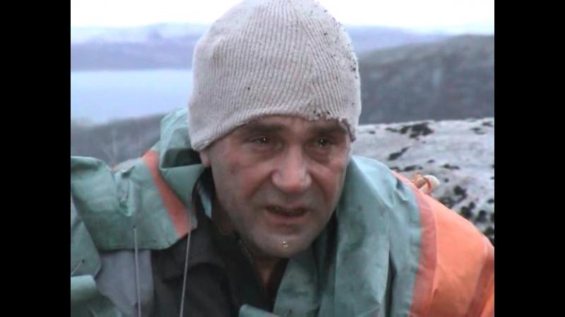 Игорь Гневашев - Съемки фильма 72 метра