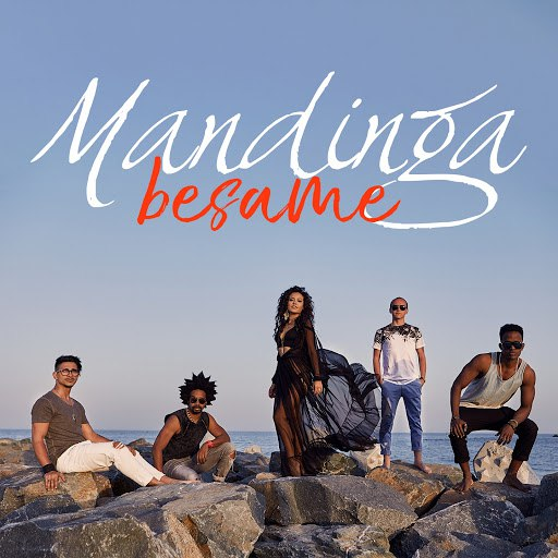 Mandinga альбом Besame