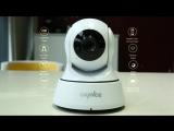 Видеоняня, WIFI камера