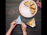 Теперь ваши гости донесут сладости до дома в целости!