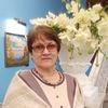 Larisa Petukhova