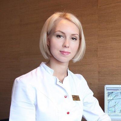 Мария Павлюк