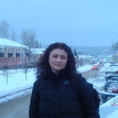 Алёна Пандова