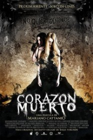 Мертвое сердце / Dead Heart / Corazon Muerto (2015)