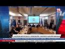 Приезжайте смотрите и делайте выводы Сергей Аксёнов обратился к депутатам Европарламента