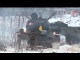 Исторический взвод: легендарные Ис-3, Т-34 и Су-100 вышли на полигоны