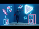 МТС | Зависимости | Музыка