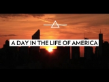 «A Day in the Life of America»