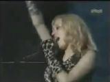 ВИА Гра - Попытка №5 (Хит-топ на МУЗ-ТВ в Санкт-Петербурге, 14.04.2001)