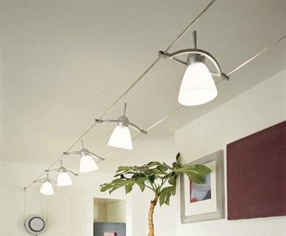 Цены на монтаж светильников – фото 1