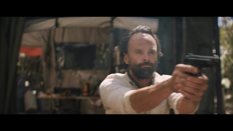 Tomb Raider: Лара Крофт - трейлер HD1080