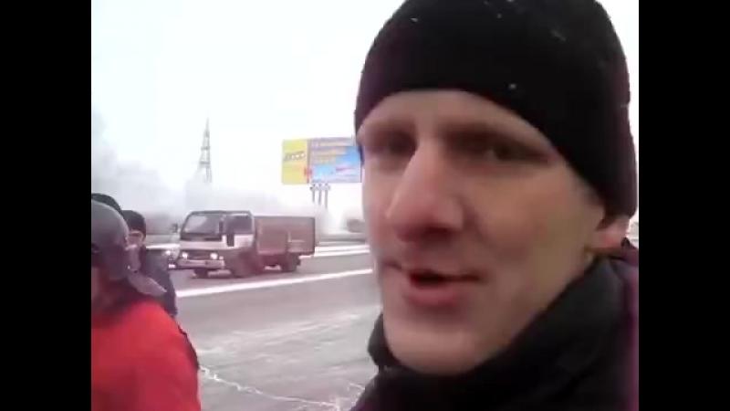 Дима Столбовой герой дня
