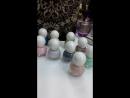 Лаки для ногтей Candynails 5 мл