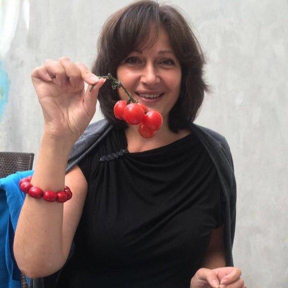 Янина Ядова   Санкт-Петербург