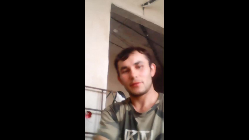 Леха Митрофанов - Live