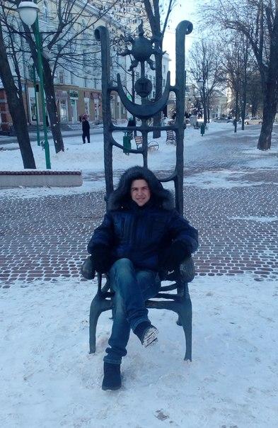 Sergey, 21, Klimovichi