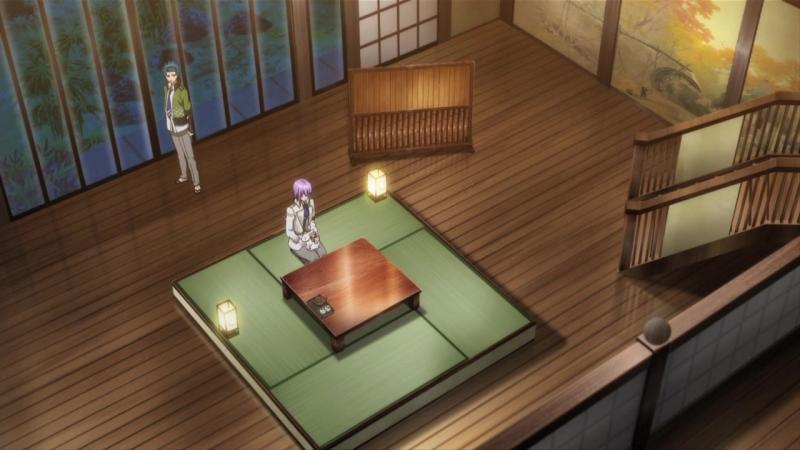 Kamigami No Asobi / Забавы Богов ТВ 02 (Озвучка Zendos Lupin Manaoki Metacarmex Silv)