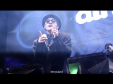 FANCAM Zion.T - The Song DF LIVE PARTY (07.12.2017)
