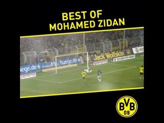 Best of Mohamed Zidan