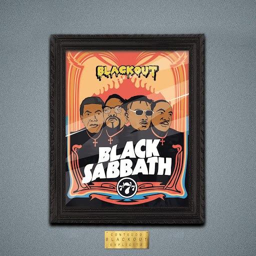 Blackout альбом Black Sabbath