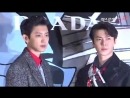 180207 EXO Chanyeol @ PRADA Launching Event in Seoul