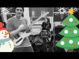 НОВОГОДНЕЕ ПОЗДРАВЛЕНИЕ от Red Data Cat / Новогодняя песня / КЛИП