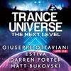 Trance Universe: The Next Level • 5 ноября • Мск