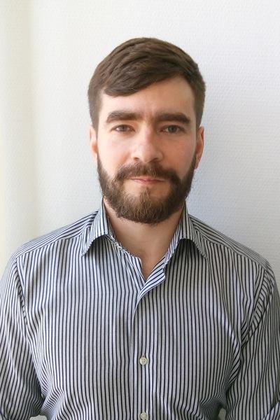 Антон Жабин