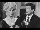 Х/Ф Преступление / Преступление в Монте-Карло / Crimen Италия - Франция, 1960 Криминальная комедия режиссера Марио Камерини.