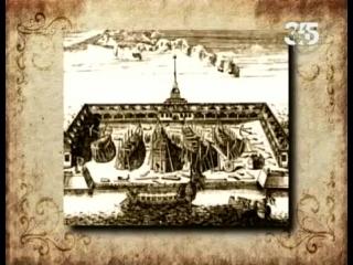 История создания Адмиралтейства