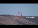 Хуситы из ПТРК уничтожили Т-55 армии Хади в районе Нихм.