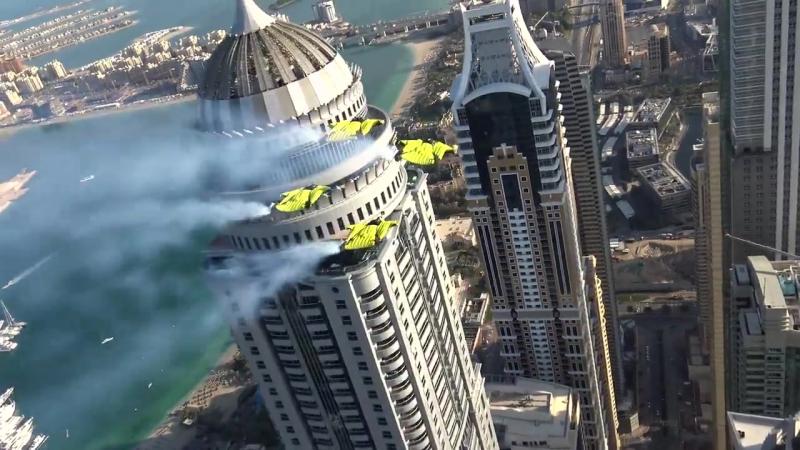 Infidels in Dubai